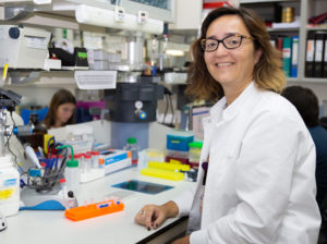Veronica-investigadora-upv-ehu-premio-women-science