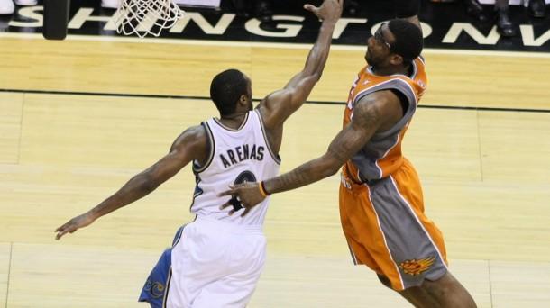 Foto NBA