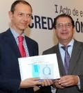 IMQ Zorrotzaurre recibe la acreditación QH +1
