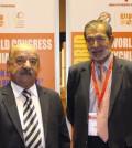 Los psiquiatras Miguel Gutierrez y Jerónimo Sáez