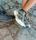 pies a punto camino santiago