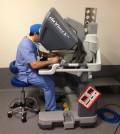 cirugía robótica en urología slider