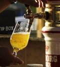 cerveza slider