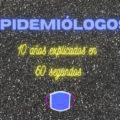 Epidemiologos